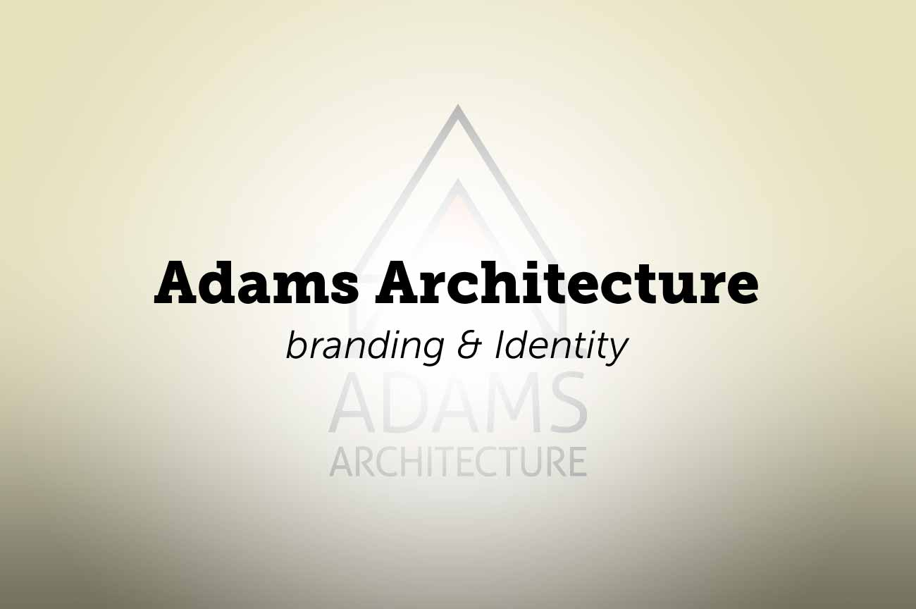 Anne & John Adams / Adams Architecture