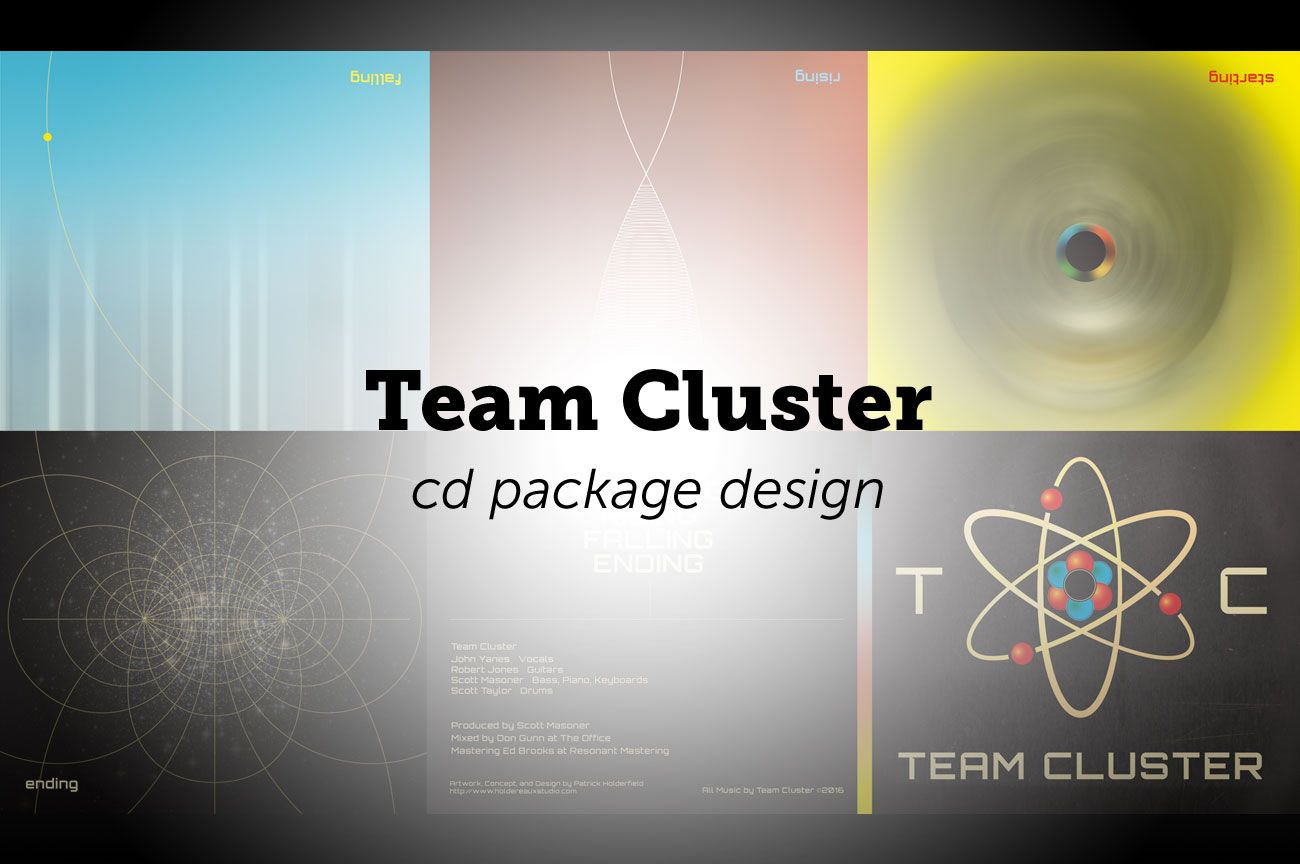 CD Packaging for Team Cluster