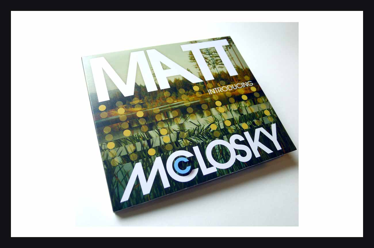 Matt McClosky